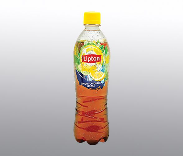 Чай Lipton Ice tea